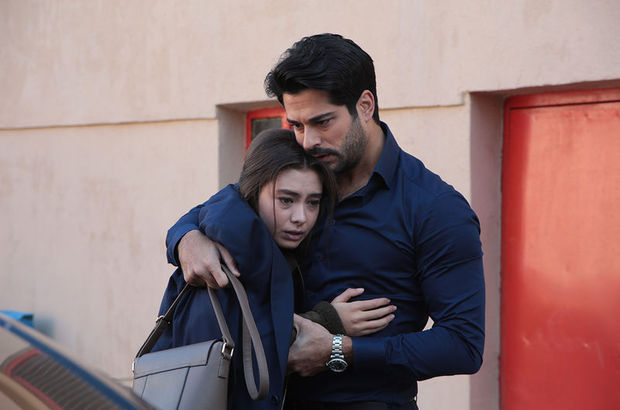 Kemal, Nihan'a ulaşır!