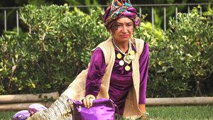 Demet Akbağ, Feriştah'ı 10 yıl sonra yeniden oynadı