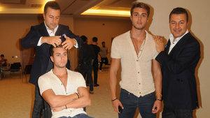 25 Best Model, Wow İstanbul'da buluştu