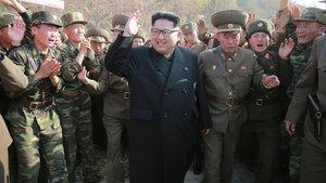 Kim Jong Un'un başı ağrıyacak!