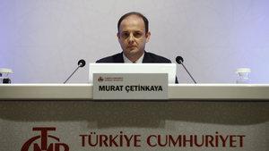 Merkez Bankası, Finansal İstikrar Raporu'nu açıkladı