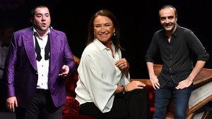 İstanbul Komedi Festivali 20 bin seyirciyi ağırladı