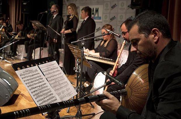 Türk müziği ile şifa dünyaya açılıyor!