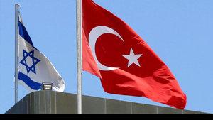 İsrail büyükelçisi yarın Ankara'da