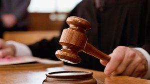 Kayseri'de bir davada tanıklık yapan kişinin sanık olduğu belirlendi