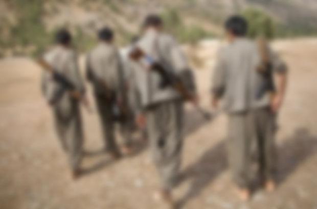 Nusaybin'de öldürülen terörist bakın kim çıktı!