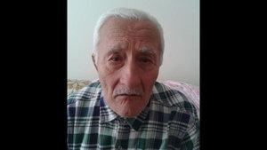 Eskişehir'de Alzheimer hastası kayboldu