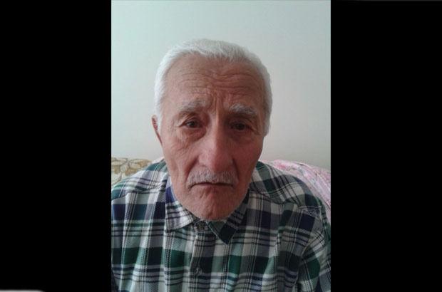 75 yaşındaki Alzheimer hastası her yerde aranıyor!