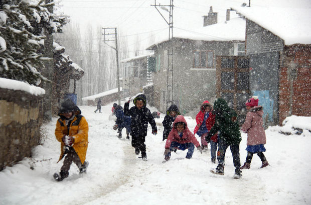 İstanbul'da okullar tatil mi