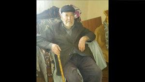 Konya'da öldürülen yaşlı adamın katili elindeki tırnak izlerinden tespit edildi
