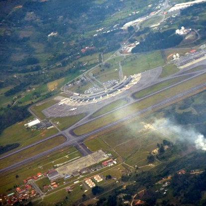 Chapecoense uçak kazası