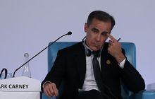 İngiltere Merkez Bankası Başkanı'ndan 'borçlanma' uyarısı