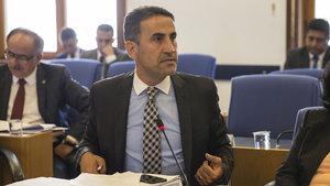 HDP'li Yıldırım, Cumhurbaşkanı Erdoğan'a tazminat ödeyecek