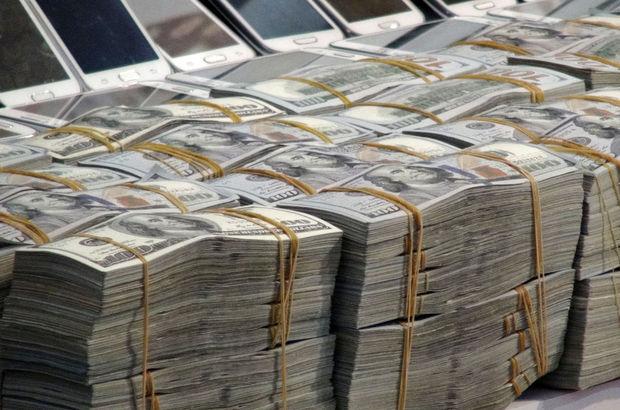 5 milyon dolarlık yolsuzluğu kabul etti