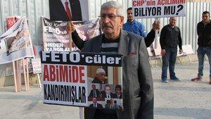 Kemal Kılıçdaroğlu'nun kardeşi CHP'den ihraç ediliyor