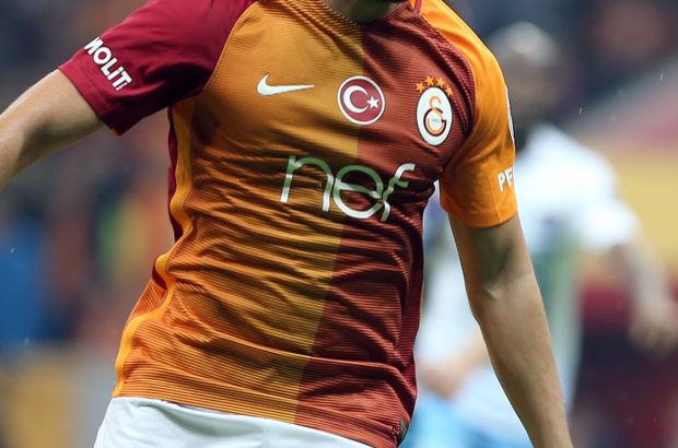 Sinan Gümüş Galatasaray Elazığspor