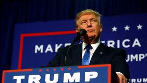 Donald Trump Hazine Bakanlığı adayını açıkladı