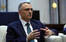 Maliye Bakanı Ağbal'dan 'yapılandırma ödemeleri' açıklaması