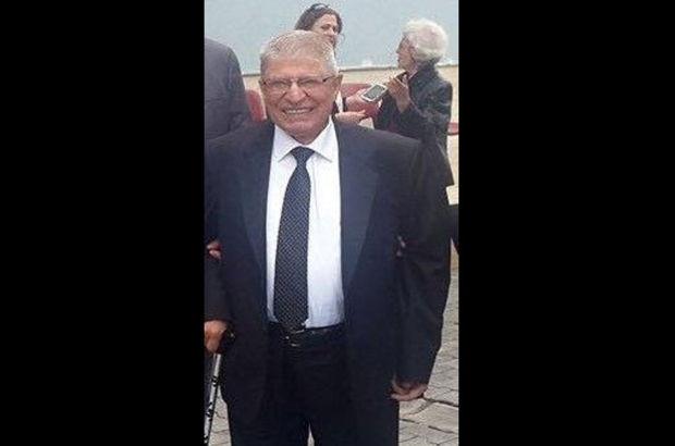İşadamı Kadir Kameroğlu hayatını kaybetti