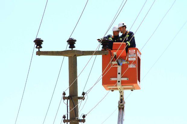 Tekirdağ'da eğitime elektrik engeli