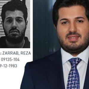 Rıza Sarraf davası ertelendi