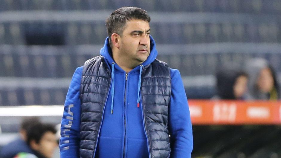 Ümit Özat Fenerbahçe Gençlerbirliği