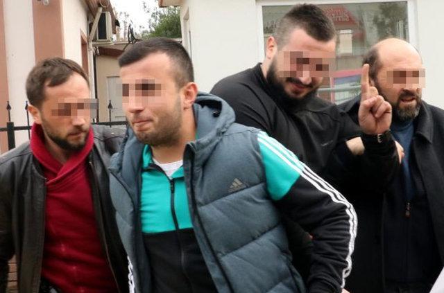 Kerimcan Durmaz'a saldırı