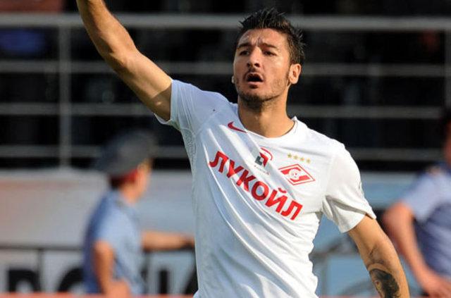 Galatasaray, Andrea Ranocchia'nın peşinde