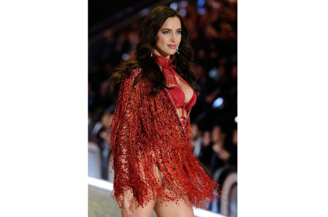 2016 Victoria's Secret defilesi