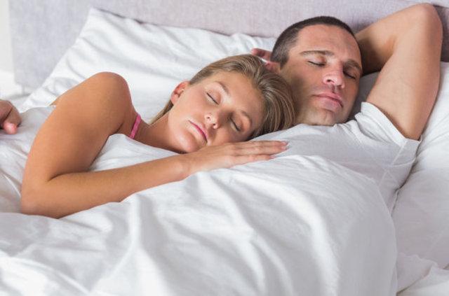 Gece ereksiyonunun nedenleri!