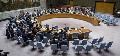 """BM'den """"Halep'i mezar olmaktan kurtarın"""" çağrısı"""