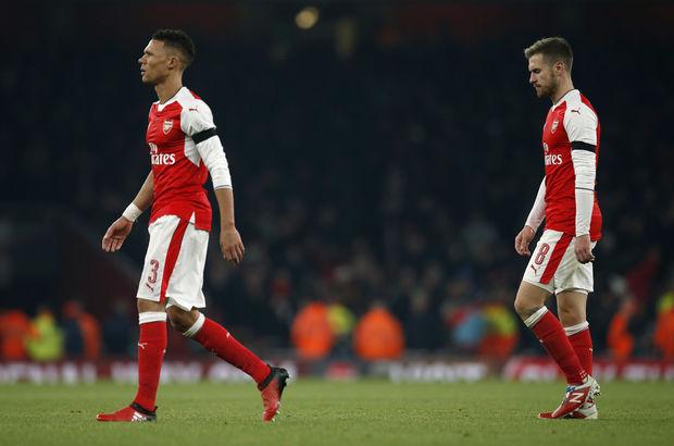 Arsenal: 0 - Southampton: 2