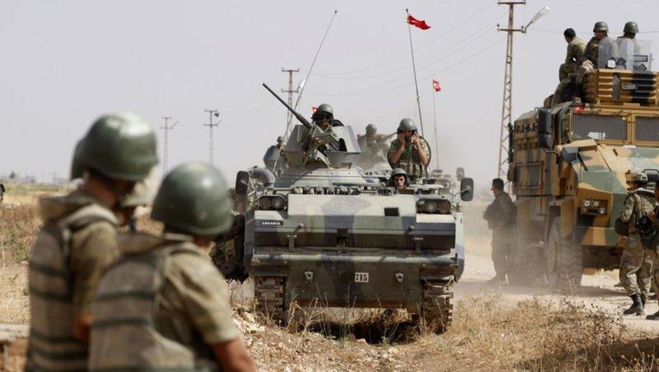 Suriye  Kayıp askerler Fırat Kalkanı Operasonu