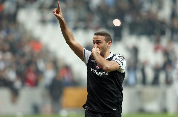 Cenk Tosun Beşiktaş Fenerbahçe