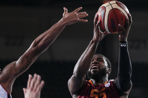 Galatasaray Odeabank - Baskonia