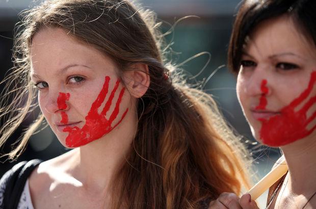 Avrupa'da çarpıcı tecavüz araştırması!