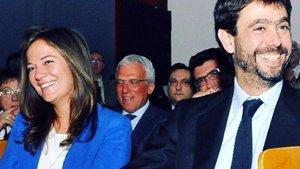 Andrea Agnelli'den sevgilisi Deniz Akalın'a 21 milyon Euro'luk jest