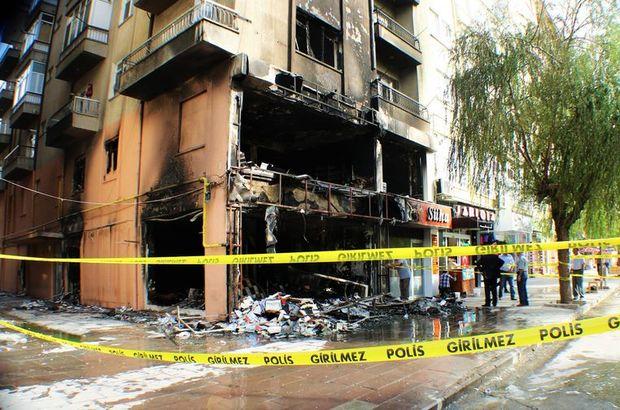 Kırşehir'deki kitabevi davası ertelendi
