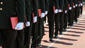 Milli Savunma Üniversitesi öğrenci alımı için başvurular yarın bitiyor