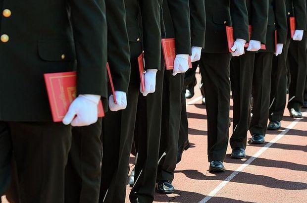 Milli Savunma Üniversitesi öğrenci alımı başvuruları yarın bitiyor! Kara, Hava ve Deniz Harp Okulu