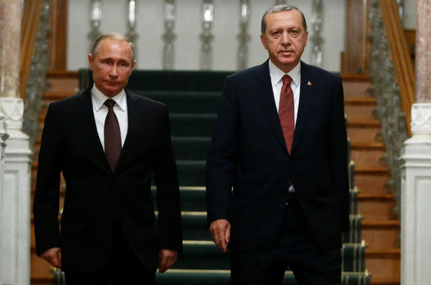 Kremlin'den Erdoğan-Putin görüşmesine dair flaş açıklama