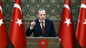 Cumhurbaşkanı Erdoğan'dan AB'ye 3 mesaj: Bu adımlar atılırsa...