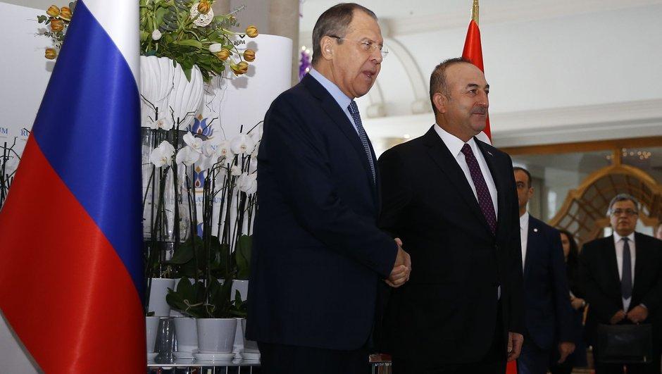 mevlüt çavuşoğlu sergey lavrov