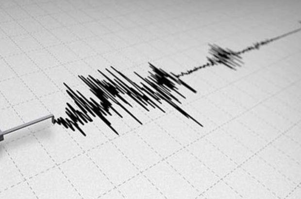 iran deprem