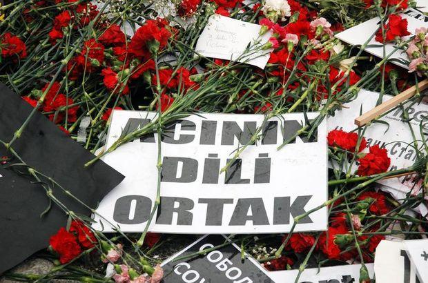 Sultanahmet Meydanı Dikilitaş canlı bomba saldırısı