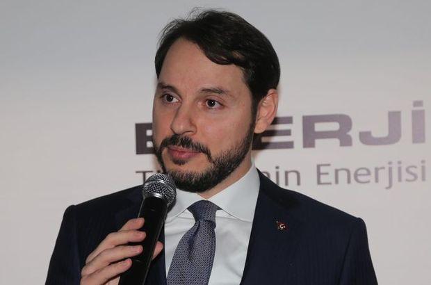 'Türkiye enerji piyasaları altyapı ihtiyacını karşılamaya devam edecek'