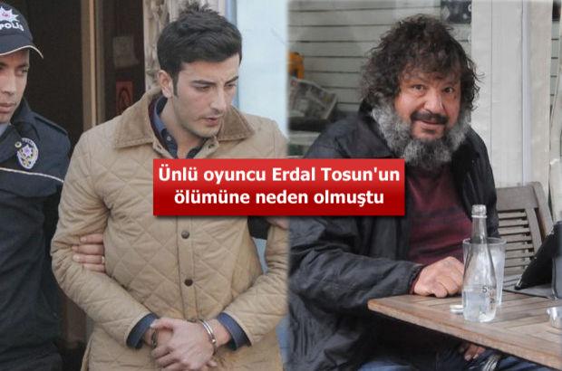 Erdal Tosun Nihat Şaki