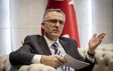 Naci Ağbal: Ocakta tütün ve alkolde vergi artışı olmayacak