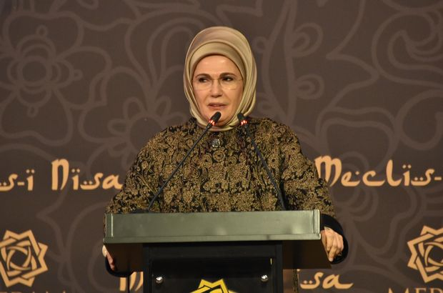 Emine Erdoğan Konya