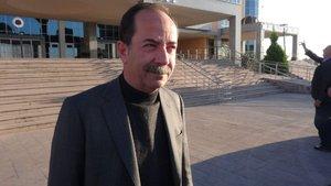 Edirne Belediye Başkanı Recep Gürkan ifade verdi